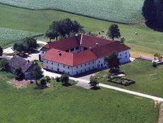 Überlackner Farm Gutau