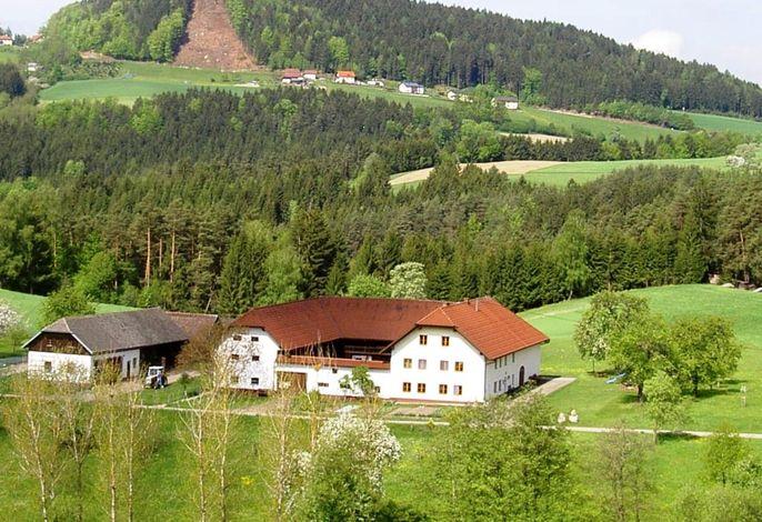 Bauernhof Wenigeder