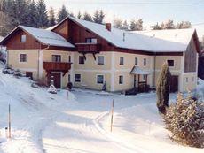 Ferienhof Kriechbaumer Schönau im Mühlkreis