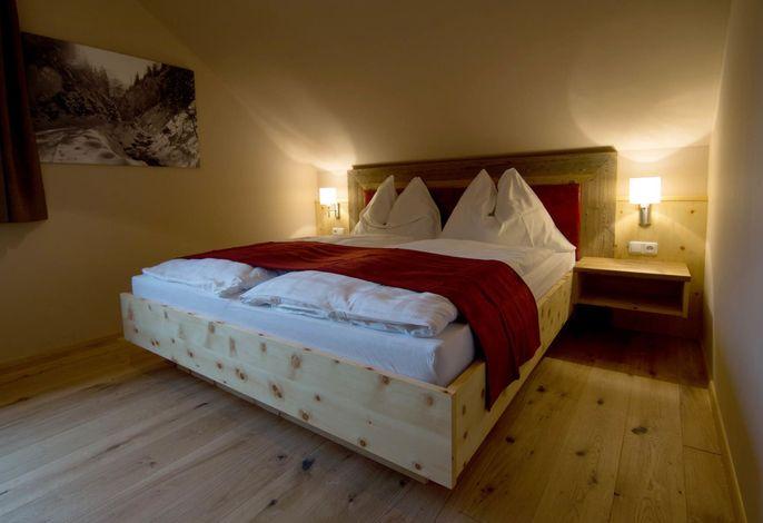 Schlafzimmer Hochsalm