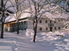 Pührethof farm St. Konrad