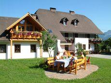 Ferienhof Gressenbauer Edlbach