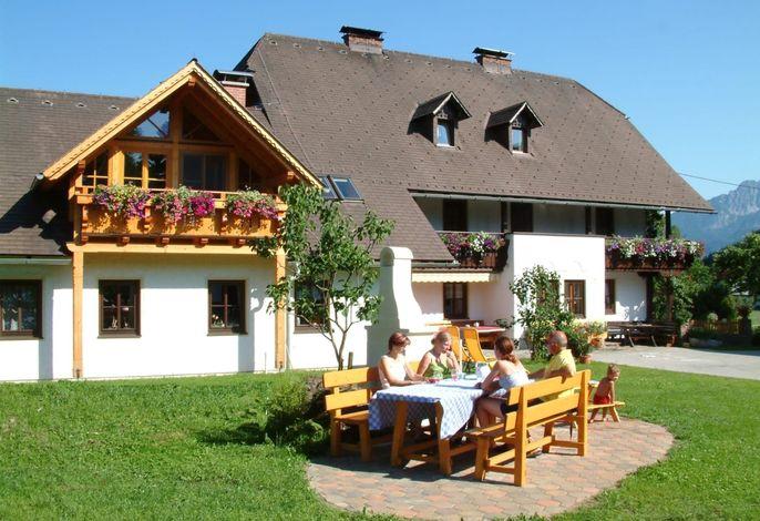Ferienhof Gressenbauer