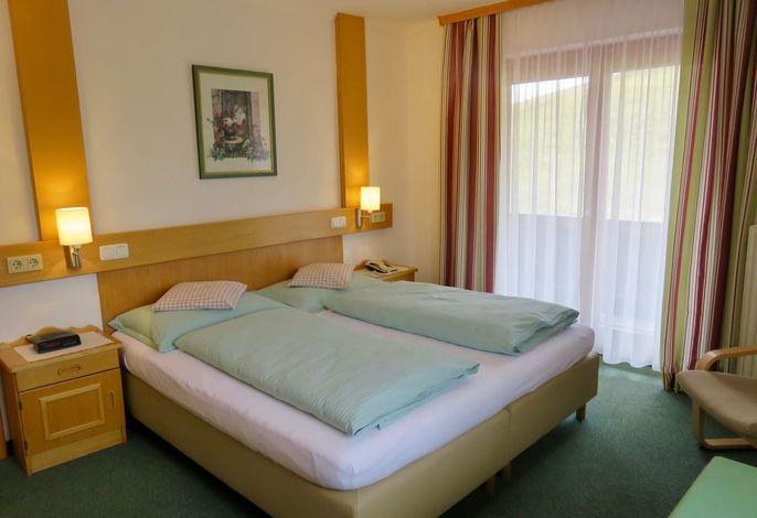 Elternzimmer - Doppelbett