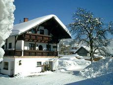 Ferienhof Kandler Windischgarsten