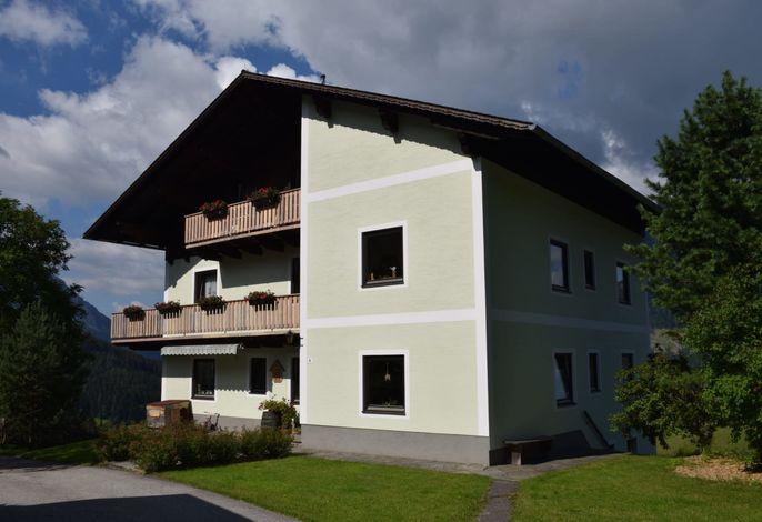BIO-Ferienhof Hochbrandt