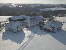 Grainmeister-Hof Niederwaldkirchen