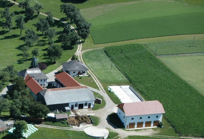 Ferienhof Lang