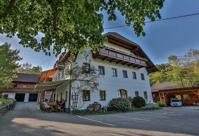 Ferienhof Pfaffenlehen