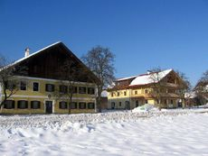 Wesl Farm - Apartments Attersee am Attersee