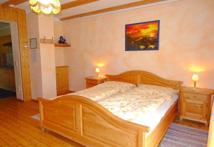 Enzian Schlafzimmer