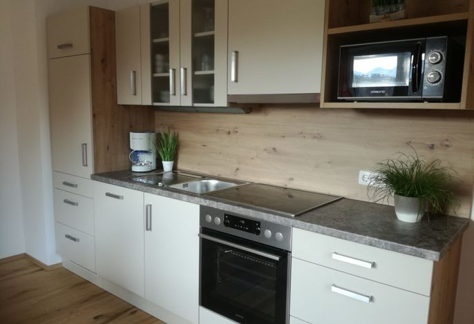 Küche FW Drachenwand