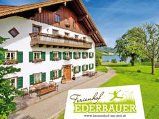 Kinderferienhof Ederbauer