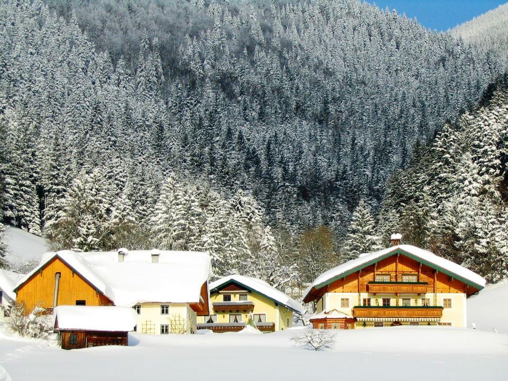 Willkommensbild Winter