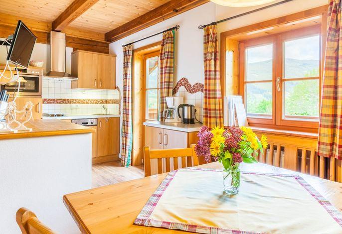 Wohnküche Erle
