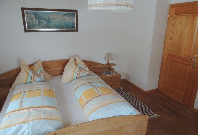Hochkönig Schlafzimmer