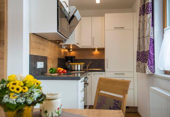 Appartement Schuhflicker - Küche