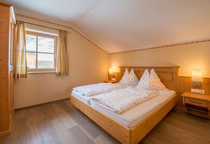 Glingspitz Schlafzimmer