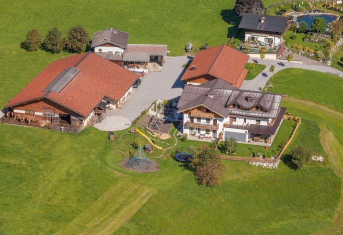 Bio-Bauernhof Stockham