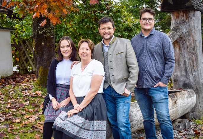 Familie Aichhorn