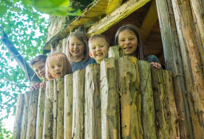 Kinderbauernhof Maurachhof
