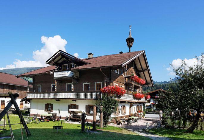 Bauernhaus Scharrerhof