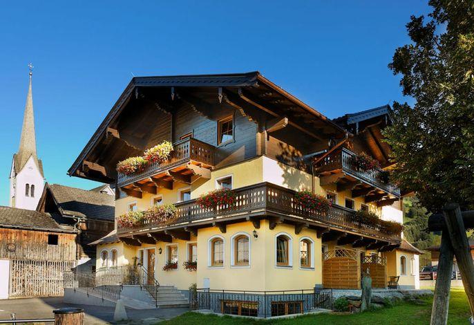 Ferienhaus Scharrerhof