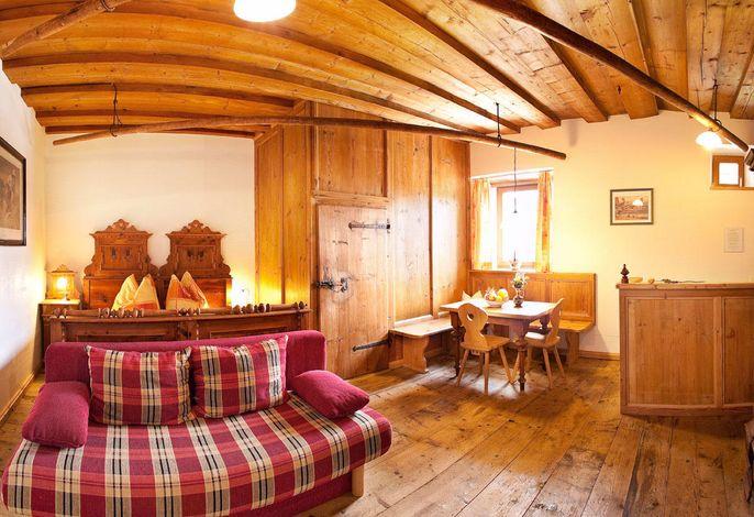 Appartement Schönkammer