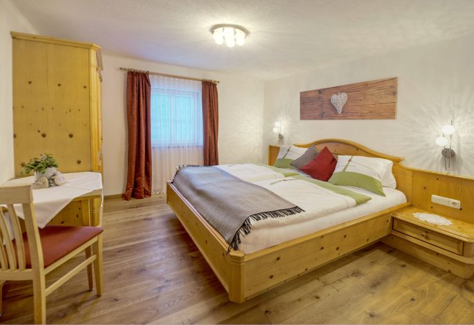 Appartement Thomanhof Baby und Kinderbauernhof