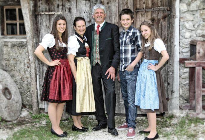 Familie Vitzthum