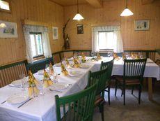 Gästehaus Lisa - Buschenschank Eckfastl Tavern Schwanberg