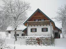 Bauernhof Grain Feldbach