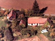 Altes Gehöft am Lormanberg