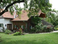 Winzerhaus Altes Gehöft am Lormanberg Steierisches Thermen-und Vulkanland Österreich