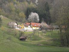 Buchschneider - Ferienhaus Maier Leibnitz