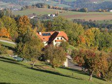 Seppl am Berg Vorau