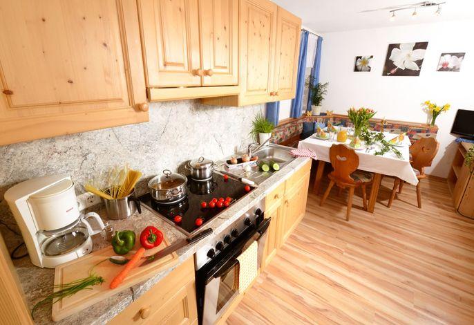Wohnküche Tausingblick