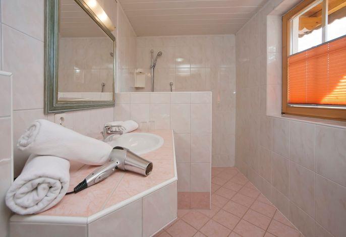 Badezimmer Hof