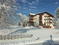 Almenlandhof Fladnitz an der Teichalm
