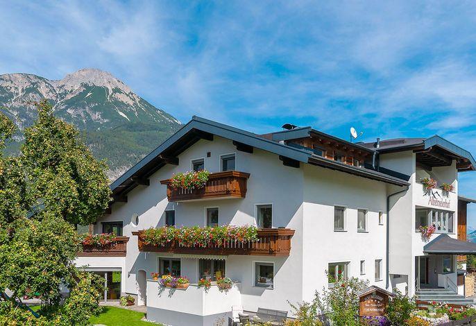 Kinderbauernhof Albeineler Pitztal Tirol