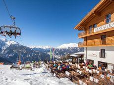 HOCHZEIGERHAUS - cozy hotel at 1900m altitude! Jerzens