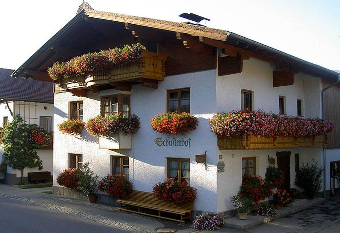 Schusterhof in Mutters