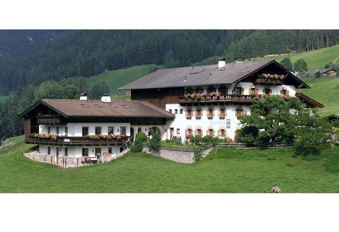 Fleckhof in Neustift im Stubaital