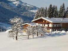 Elsbichlhof-Ferienwohnungen inTirol beim Biobauern Fieberbrunn