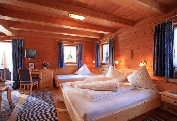 Schlafzimmer Innsbruck