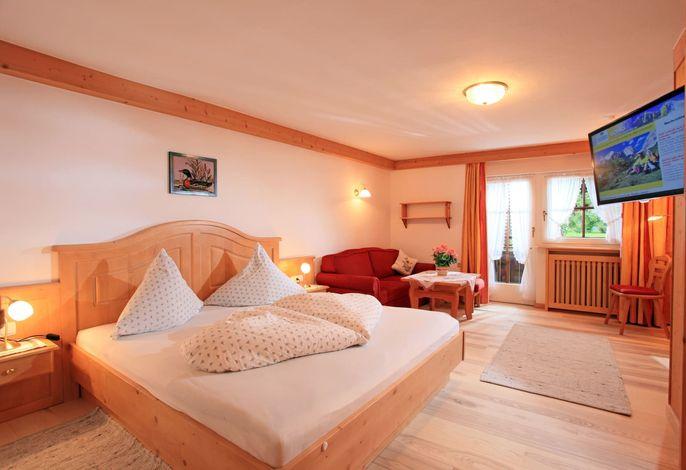 Schlafzimmer Kufstein