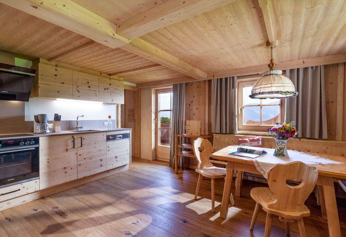 Wohnküche Feldalphorn