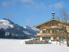 Lindenhof Kitzbühel