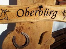 Oberbürghof St. Johann in Tirol