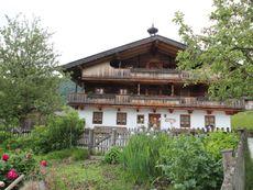 Sauermooshof Brandenberg